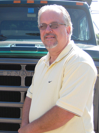 DOT consultant Charles Schwenzer III has decades of experience in maintaining DOT compliance among various transportation fleets including trucks & buses.